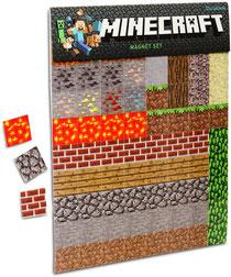 Minecraft Sheet Magnets マインクラフトマグネットシート