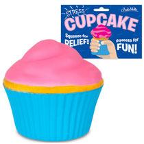 Stress Cupcake カップケーキ ストレスボール