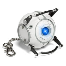 Portal 2 Wheatley LED Flashlight Poratl 2 ウィートリー LEDフラッシュライト