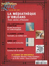 art et métiers du livre n°293
