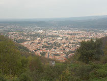 Mazamet ancienne cité Lainière