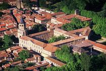 Sorèze Abbaye école