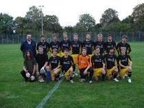 A-Junioren 2007/2008