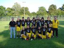 C-Junioren 2008/2009