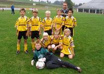 E1-Junioren 2004/2005