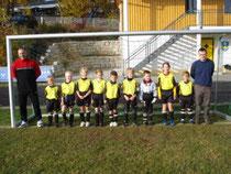 F2-Junioren 2008/2009