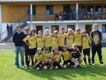 C-Junioren 2007/2008