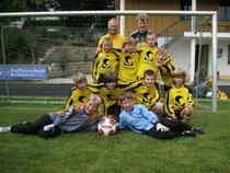 E1-Junioren 2008/2009
