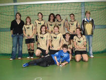 B-Juniorinnen 2006/2007