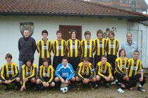 A-Junioren 2008/2009
