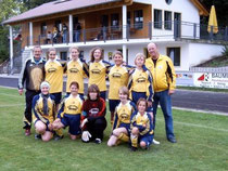 C-Juniorinnen 2008/2009