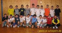 A-Junioren 2006/2007