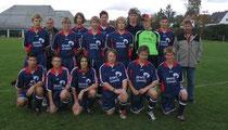 B-Junioren 2004/2005