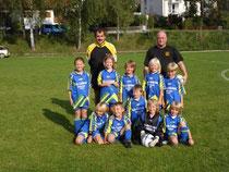 F2-Junioren 2007/2008