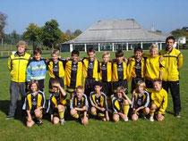 D-Junioren 2007/2008