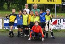 E2-Junioren 2004-2005