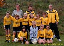 E2-Junioren 2006/2007