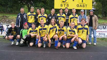 A-Junioren 2004/2005