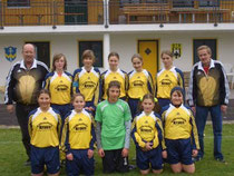 C-Juniorinnen 2007/2008