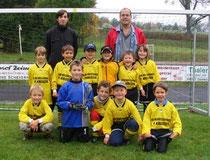 F2-Junioren 2004/2005