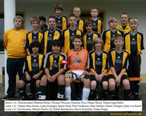 C-Junioren 2009/2010