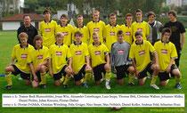 A-Junioren 2009/2010