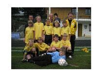 E2-Junioren 2008/2009