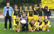 D-Junioren 2004-2005