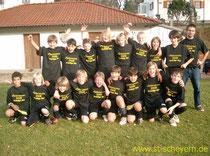 D-Junioren 2006/2007