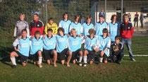 B-Junioren 2007/2008