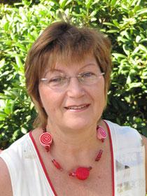 Portrait Annemarie Rudolph