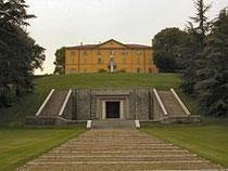 Villa Griffone, Mausoleo e Museo Marconiano di Sasso Marconi.