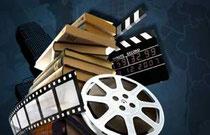 Cine y literatura: una relación de vínculo y conflicto.