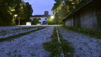 Dachau, un campo de concentración a las afueras de Münich