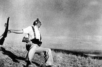 Miliciano español de Robert Capa