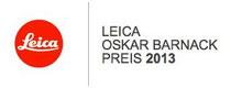 Leica Oskar Barnack Preis
