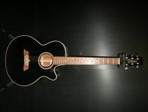 2002'TAKAMINE PT106 BK カレッジギターズ