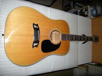 70's Thumb テラダ W-300Sヘリテイジモデル カレッジギターズ