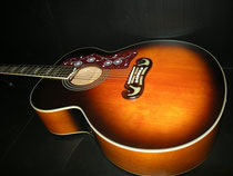 1999'Epiphone EJ-200 VS カレッジギターズ