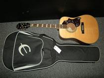 Epiphone HummingBird NA カレッジギターズ