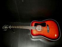 70's MOUNTAIN W-350G ギルドコピーモデル カレッジギターズ