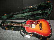 70'Burny BD-80 Doveモデル 百瀬サイン Fishman PU&HC カレッジギターズ