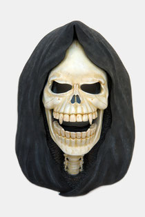 máscaras terror