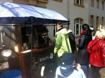 Café, Markkleeberg, Cospuden, Kaffee, Espresso