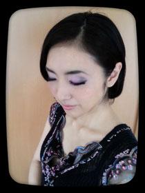 ライブ日 Make-Up