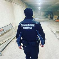 Brandwache und schließdienst für die Stadt Lörrach_ 2020/2022