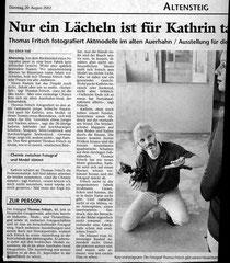 Traumfabrik Artikel 2002