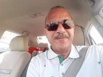 الأديب محمد الغروري