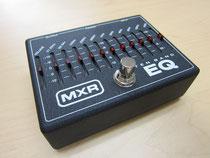 M-108 10Band Graphic EQ