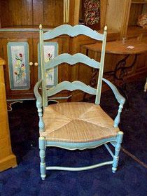 fauteuil provencal fauteuils provencaux